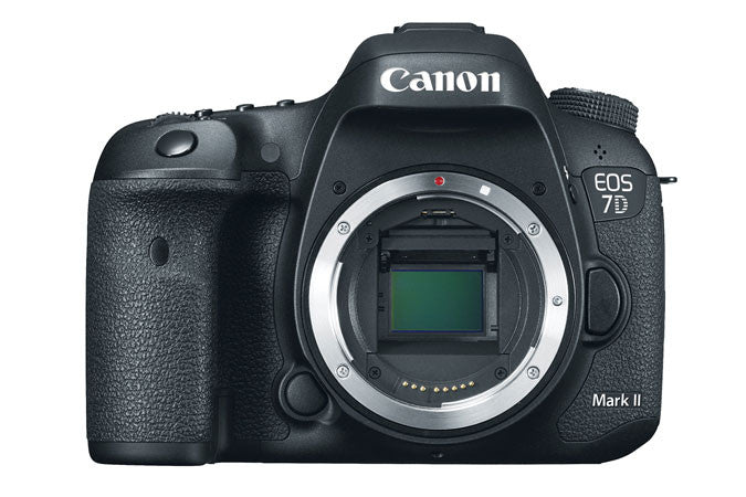 Canon Eos 7D Mk Ii Body Only Kit, Camera, Canon, BaRRiL - BaRRiL