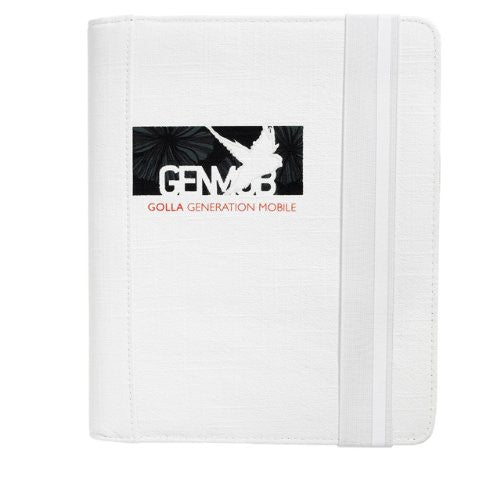 Golla Tablet Folder LINDA IPAD 2 White | BaRRiL
