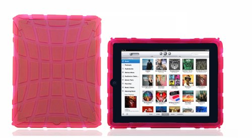 Hard Candy Street Skin Ipad 1 Pink