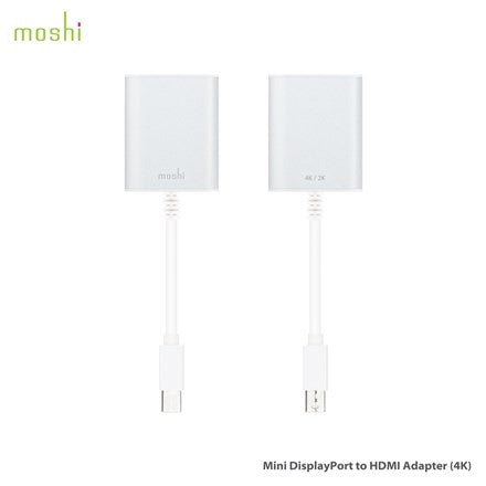 Moshi Moshi Mini Dp To Hdmi (4K) Adaptor
