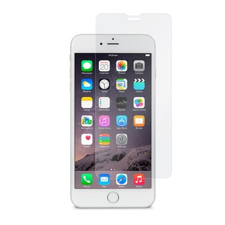 Moshi Airfoil Glass For iPhone 6/6s Plus | BaRRiL