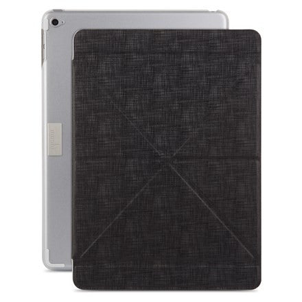Moshi VersaCover For iPad Air 2 - Metro Black | BaRRiL