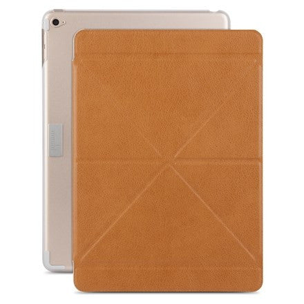 Moshi VersaCover For iPad Air 2 - Almond Tan | BaRRiL