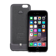 Moshi iGlaze ION iPhone 6/6s - Black  | BaRRiL