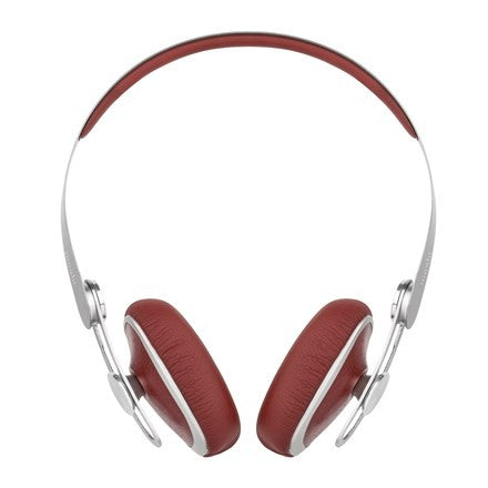 Moshi Avanti On-Ear Headphones - Burgundy Red | BaRRiL