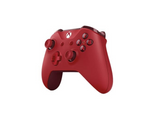 Xbox One Wireless Controller - Red | BaRRiL