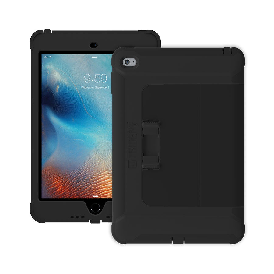 Cyclops Sliding Stand Ipad Mini 4 Blk
