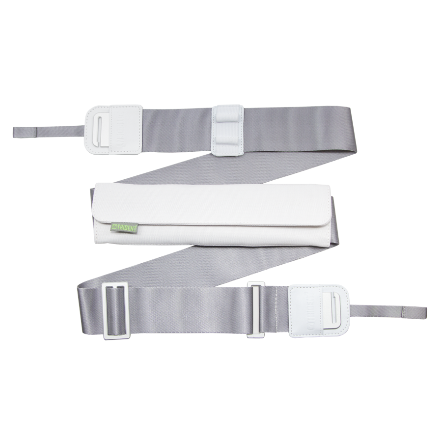 Trident Case Kraken Ams Attachment Strap - White | BaRRiL