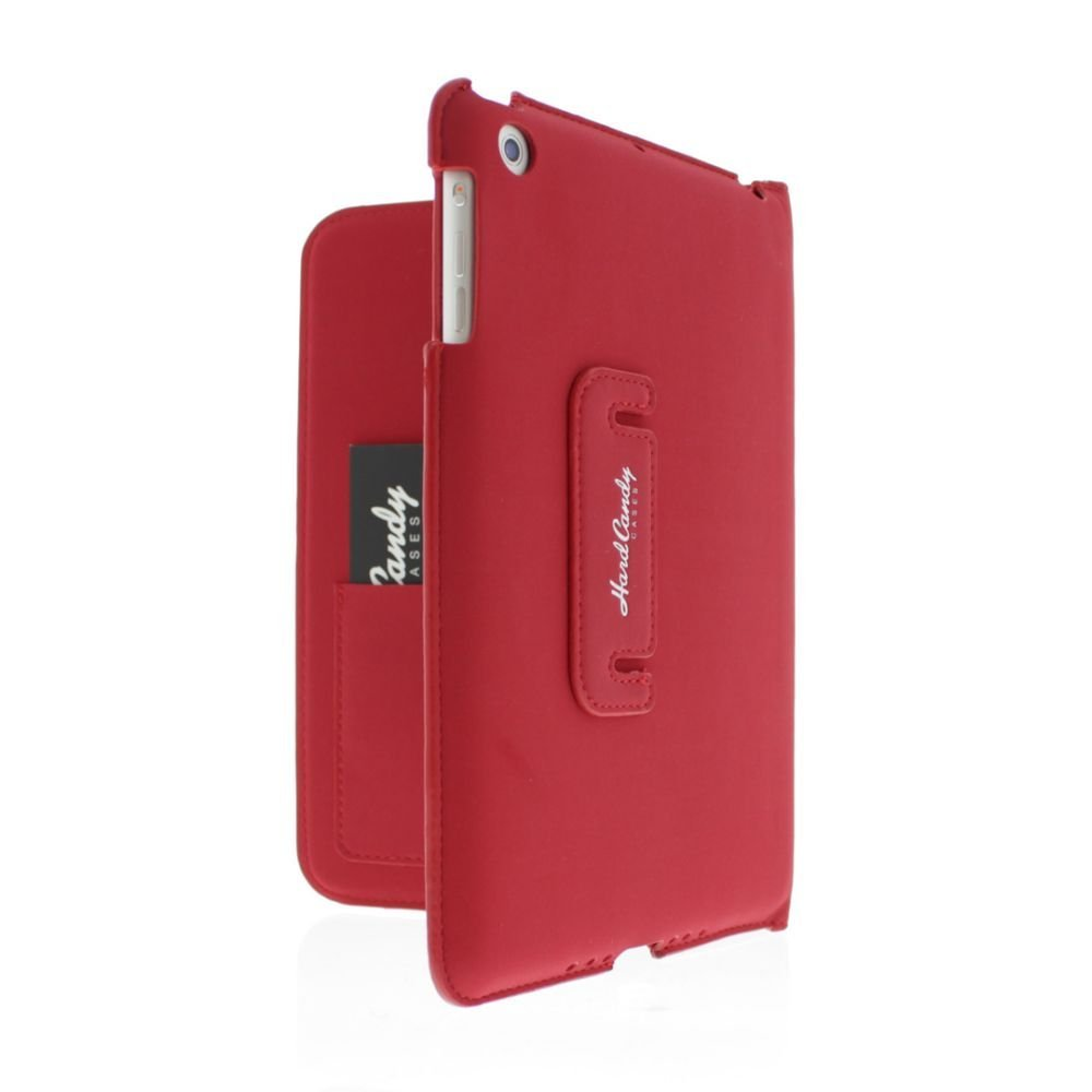 Hard Candy Convertible Ipad 1  Red