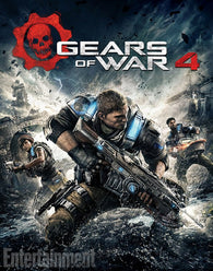 Gears of War 4 XBOX ONE | BaRRiL