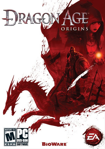 Dragon Age Origins Value | BaRRiL
