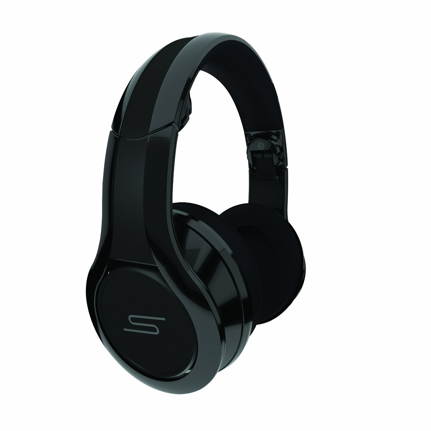 SMS Audio STREET by 50 Cent Wired DJ Headphones - BaRRiL