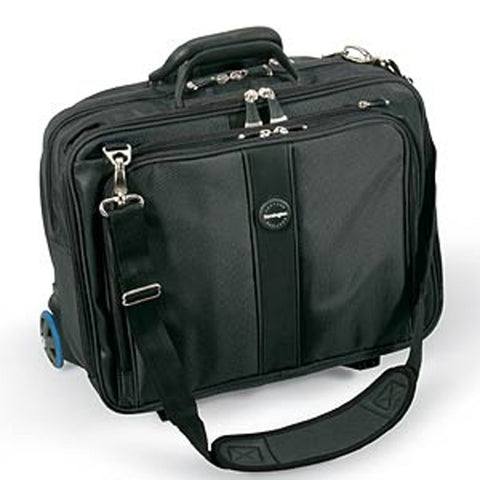 "Kensington Contour Roller Laptop 17"" Case, Accessories, Kensington, BaRRiL - BaRRiL"