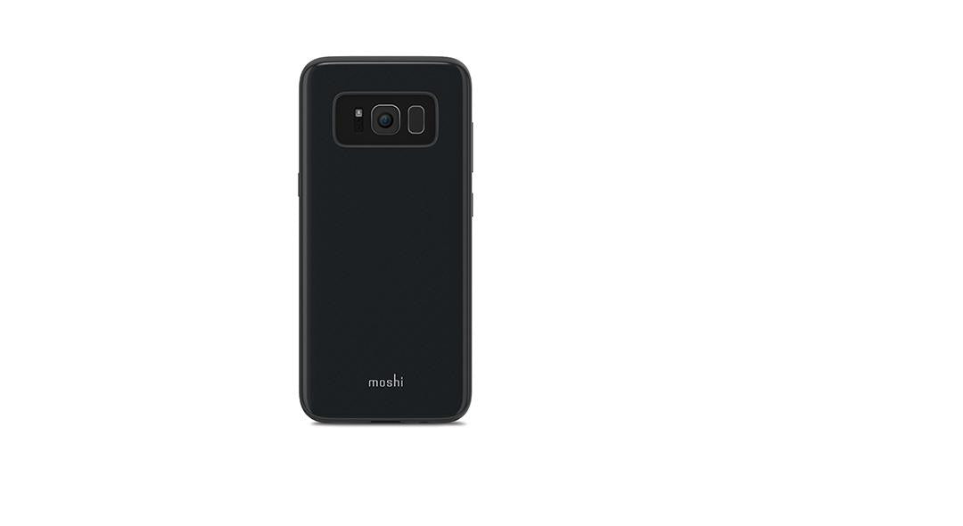 BaRRiL Moshi Tycho Snap-on Case for Galaxy S8