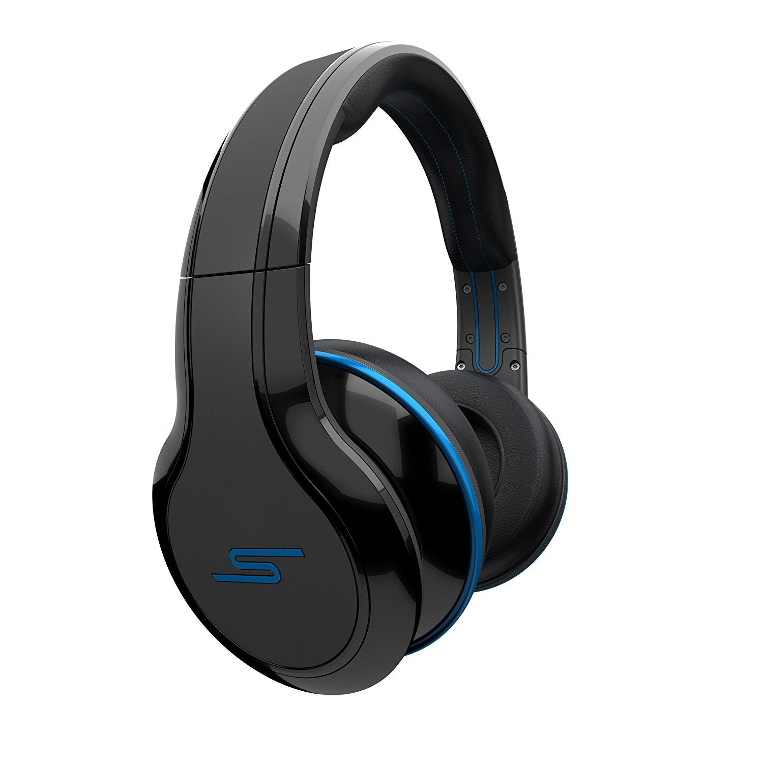 SMS Audio STREET by 50 Cent Wired Over-Ear Headphones - BaRRiL