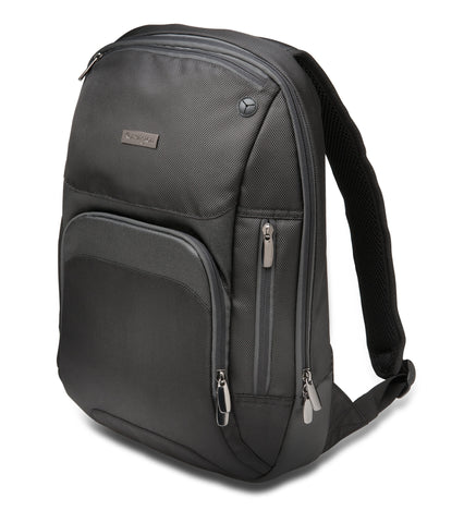 "Kensington Triple Trek - BackPack - Fits 13.3"" - Up to 14"" - Place for a tablet in the BackPack, Accessories, Kensington, BaRRiL - BaRRiL"