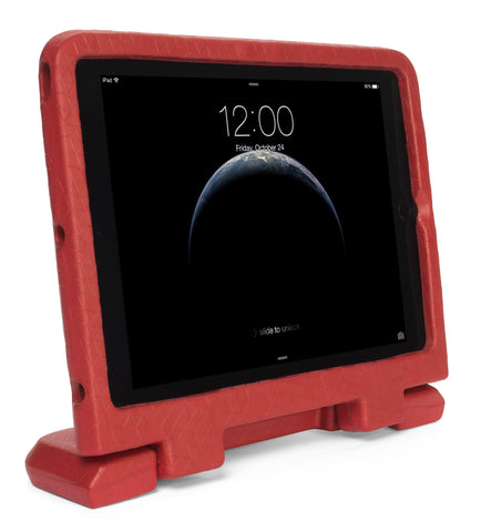 Kensington SafeGrip Rugged Case for iPad Air and iPad Air 2, Accessories, Kensington, BaRRiL - BaRRiL