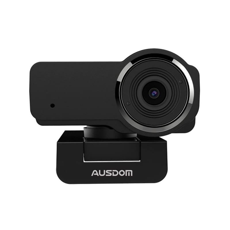 Ausdom Aw635 Streaming 1080 P 30 Fps Bk