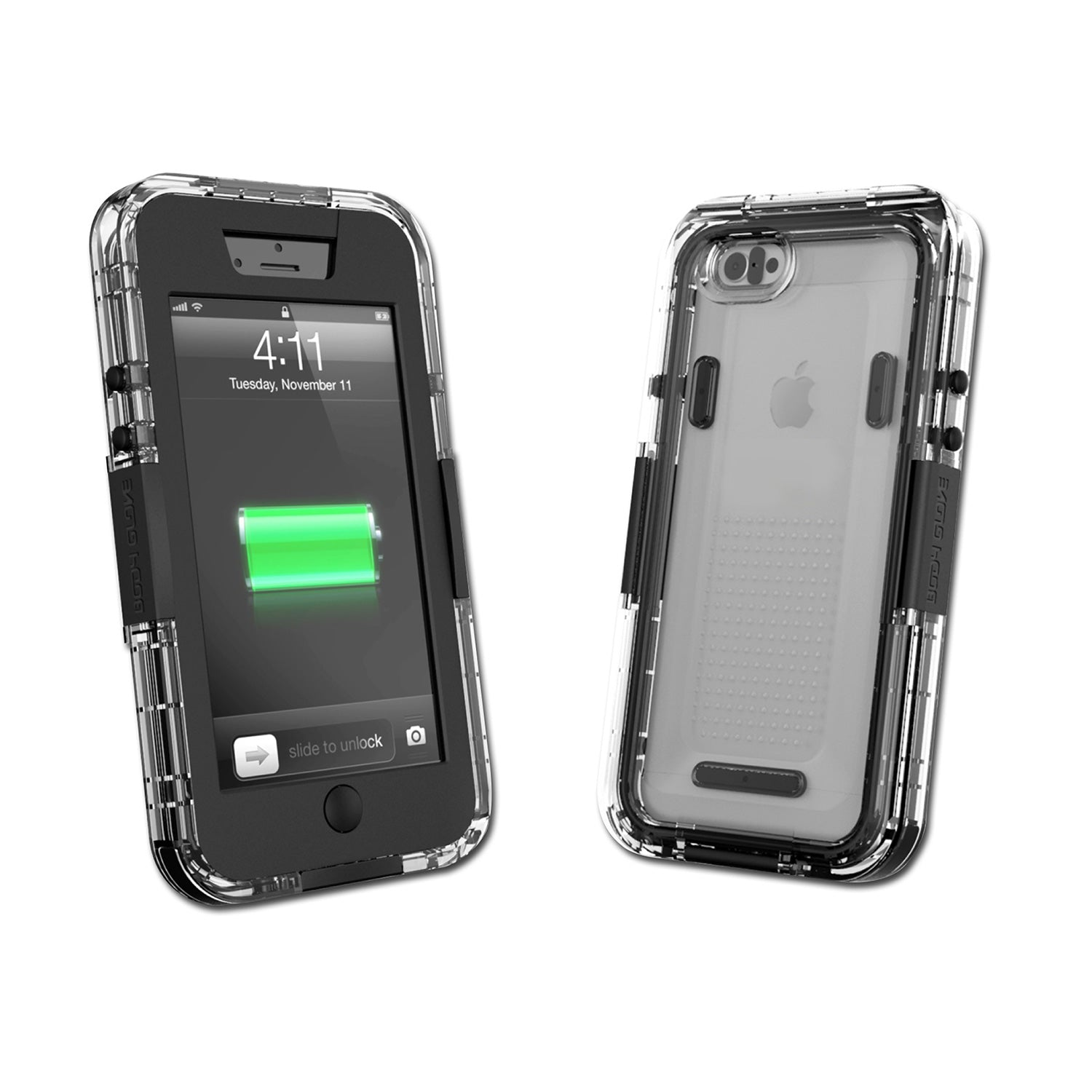 Body Glove Waterproof Case – Apple iPhone 6/6S, Accessories, Body Glove, BaRRiL - BaRRiL
