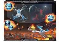 Quadrone Battle Drones - BaRRiL