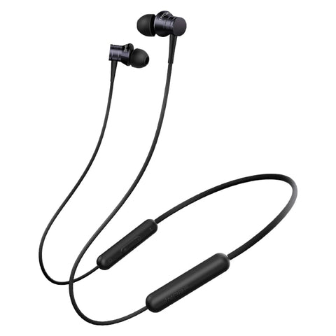 1MORE Classic E1028BT Piston Fit Bluetooth 5.0 Wireless In-Ear Headphones - Black