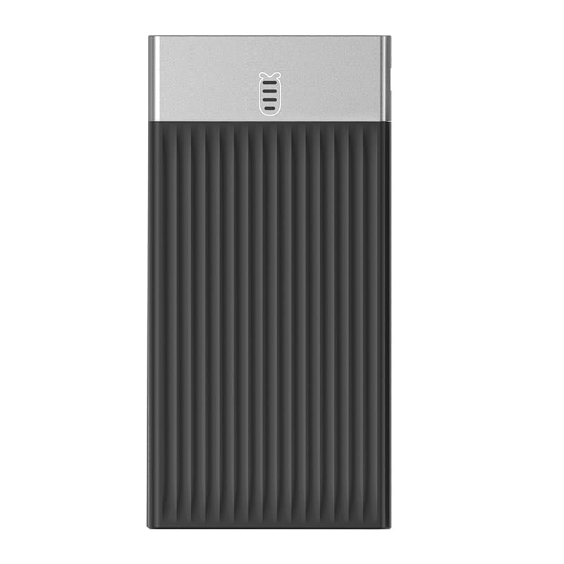 ORICO K10P 10000mAh 18W QC3.0 3 Port Power Bank - Black