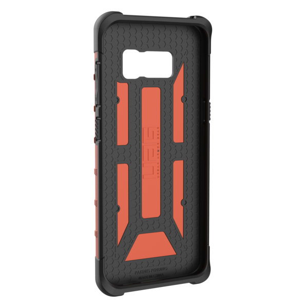 UAG Galaxy S8 PATHFINDER - BaRRiL