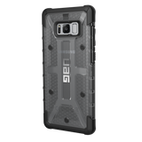 UAG Plasma Case - Galaxy S8+ Ash Grey | BaRRiL