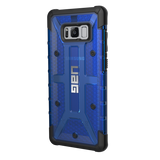 UAG Plasma Case - Galaxy S8+ Cobalt Blue | BaRRiL