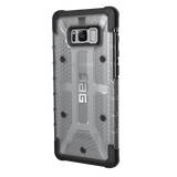 UAG Plasma Case - Galaxy S8+ Ice Clear | BaRRiL