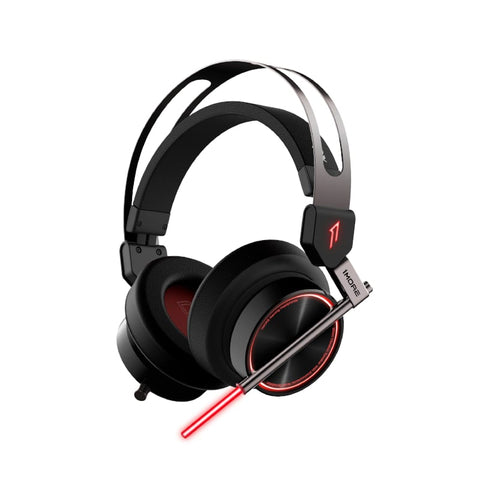 1MORE Gaming H1006 Spearhead VRX 7.1 Waves Nx 3D Sound USB Over-Ear Headset