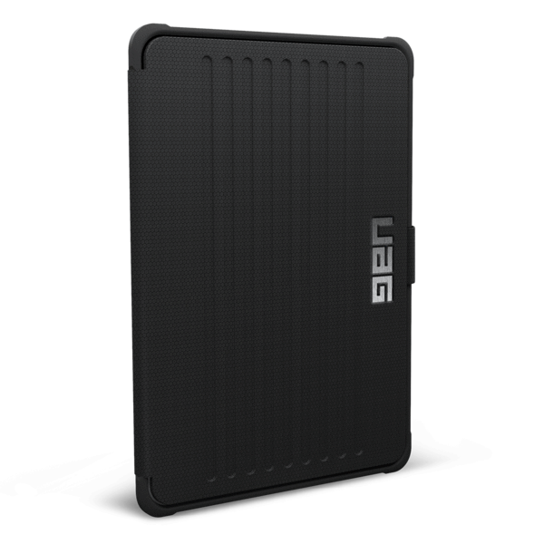 Urban Armor Gear Rugged Folio Case For iPad Air 2 - BaRRiL