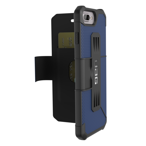 UAG iPhone 7/6S Plus Metropolis - BaRRiL