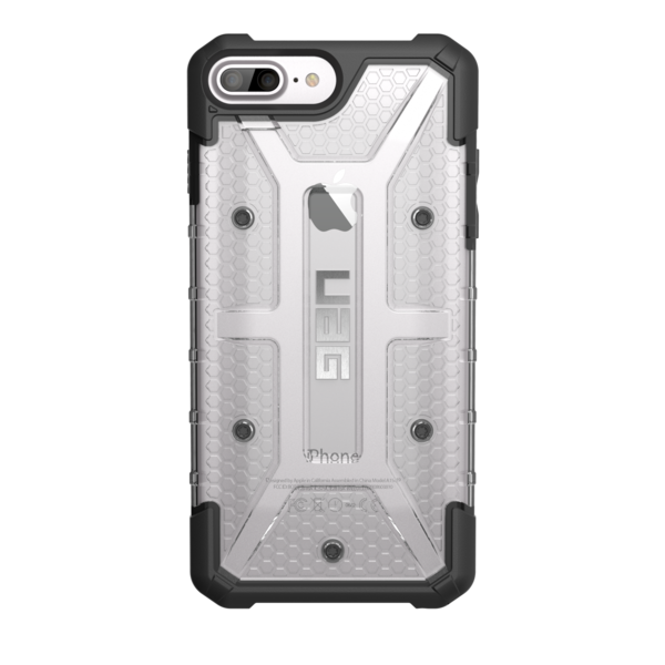 URBAN ARMOR GEAR iPhone 7/6S Plus - Plasma - BaRRiL