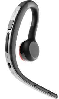 BaRRiL Next generation Bluetooth mono headset with nine hours of talk time.