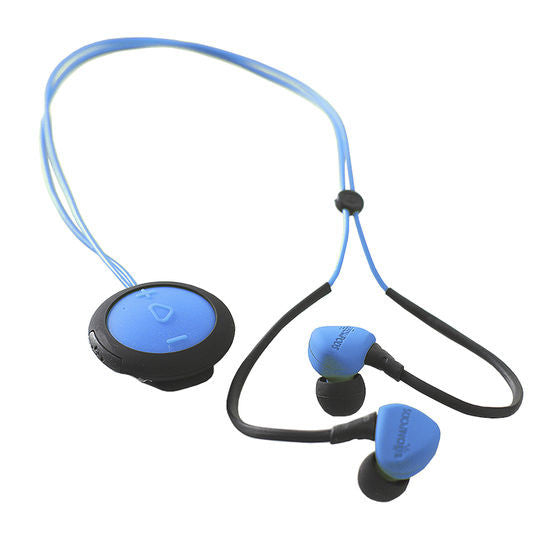 Boompods Sportpods Race Earphone, Audio, Boompods, BaRRiL - BaRRiL