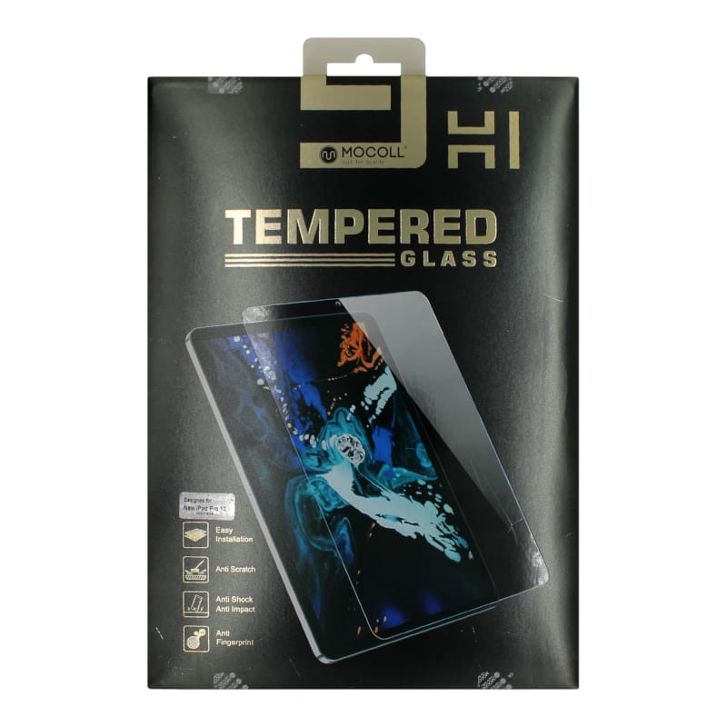 Mocoll 2.5 D 9 H Hardness 0.33mm 12.9 I Pad Pro Clear
