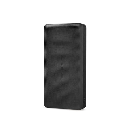 RAVPOWER 10000mAh USB|Type-C PD18W/QC3.0 Power Bank - Blac