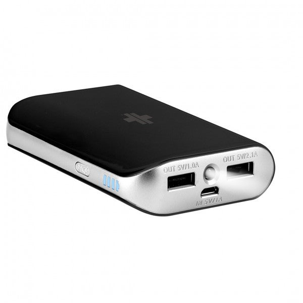 SWISS CHARGERS  6000MAH Universal Power Pack - BaRRiL