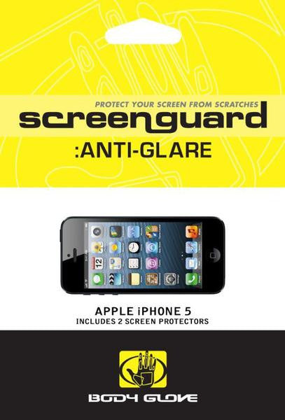 Body Glove Antiglare Screen Guards Iphone 5 Anti Glare, Accessories, Body Glove, BaRRiL - BaRRiL