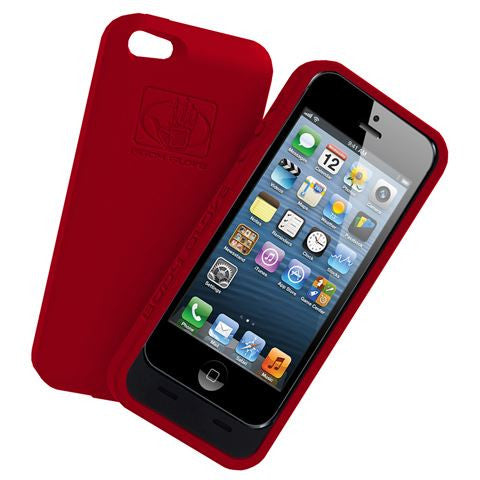 Body Glove Energy & Power Iphone 5/5S Energy Jacket Case 2000Mah, Accessories, Body Glove, BaRRiL - BaRRiL