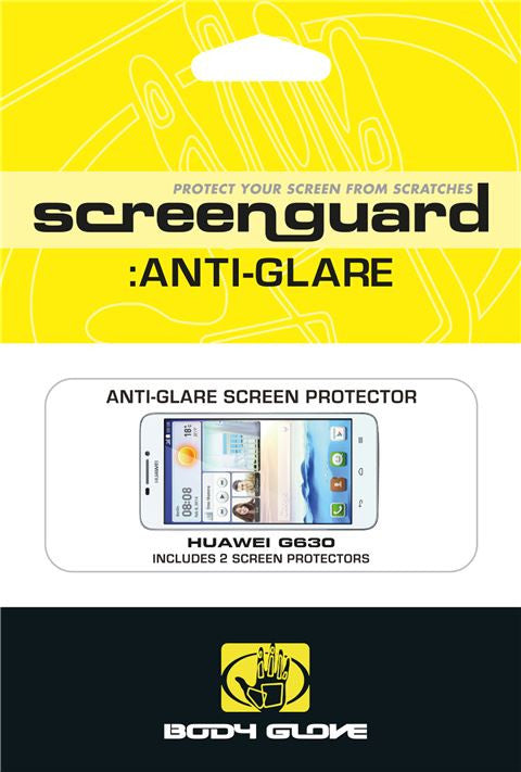 Body Glove Antiglare Screen Guards G630 Anti Glare, Accessories, Body Glove, BaRRiL - BaRRiL