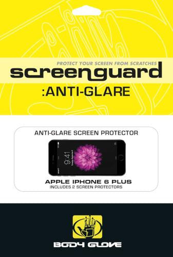 Body Glove Antiglare Screen Guards  6/6S Plus, Accessories, Body Glove, BaRRiL - BaRRiL