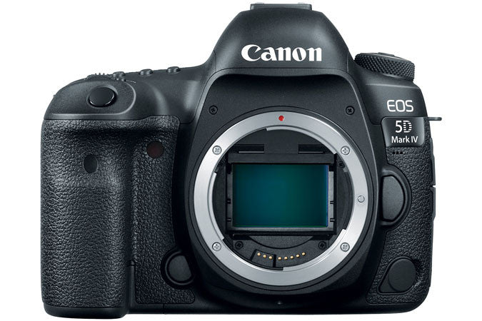 Canon Eos 5D Mark Iv Body Kit, Camera, Canon, BaRRiL - BaRRiL