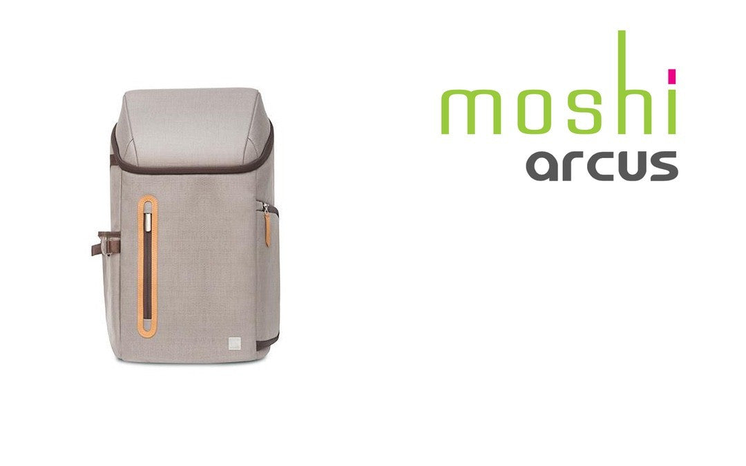 Moshi Camera Insert for Arcus Backpack | BaRRiL