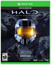 Halo: The Master Chief Collection XBOX ONE | BaRRiL