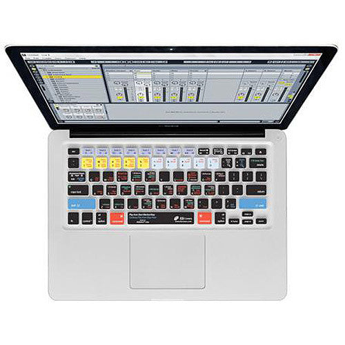 Kb Covers Ableton Live Keyboard | BaRRiL
