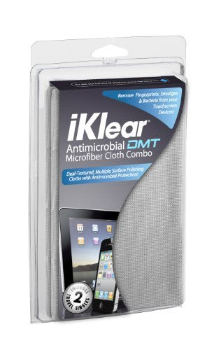 Meridrew Iklear Antimicrobial Microfiber Cloth