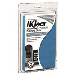 Meridrew Iklear Micro-Chamois Polishing Cloth