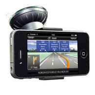 Just-Mobile Xtand Go Iphone 4/4S Black